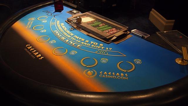 Internet Casinos Serios