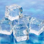 Macchina del ghiaccio